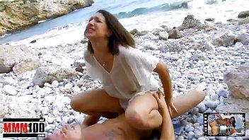 Sex Hardcore Pe O Insula Din Grecia