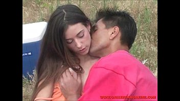 Young slut jackie ashe sucking her mans cock
