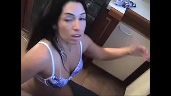 Novo video da Mônica Santiago a puta tarada brasileira