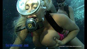 Melod ee underwater sex xxx part2