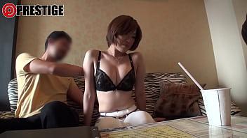 【巨乳 ハメ撮り】温泉レポートの後、旅館で主観SEXされた巨乳おっぱい若奥様がコチラ…