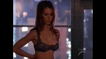 Jennifer love hewitt threesome