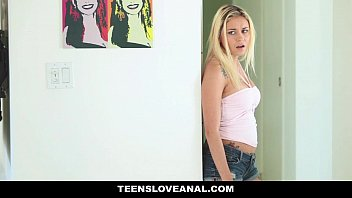Teensloveanal marsha may gives ass for practice