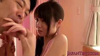 【ギャルのキス動画】熟女動画:夢乃あいか 柔らかいGカップの美爆乳を若掴みにされたあいかちゃんがロリ可愛い声で身悶え何度も濃密なキスを交わし汗をかきながら乱れ狂うwww