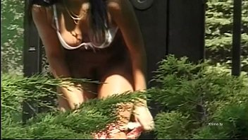 Extreme and wildly anal sex xxx in the jungle