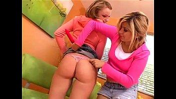 Maya and Brandi lesbian lovers...