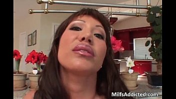 Asian busty sex bomb ava devine get her
