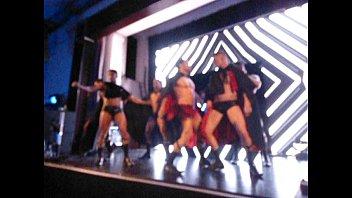 Gods of brava london bloomsbury ballroom 02
