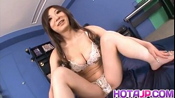 ayami-rubs-penis-with-her-big-jugs-and-rides-it