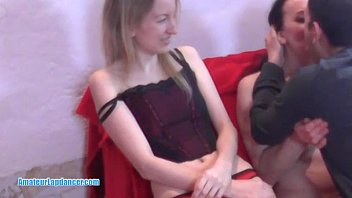 Lapdancing MILF gives BJ and gets licked till o... | Video Make Love