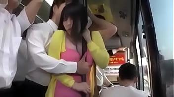 巨乳巨乳お姉さんバス痴漢日本人動画|イクイクXVIDEOS日本人無料エロ動画まとめ