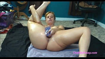 Boobs girl webcam dildo masturbation chatmypussy.com