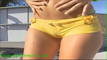 Bigassbubblebutts.com bubble butt slut hot bikini big ass get fucked c..