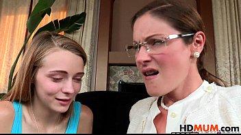 Samantha ryan teachs stepdaughter ava hardy
