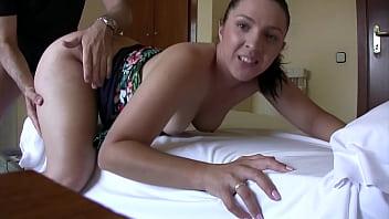Pamela sanchez follando en video porno casero c...