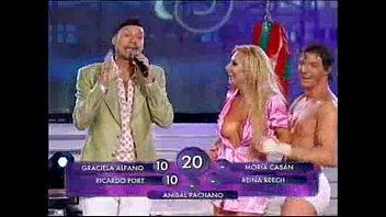 Andrea ghidone bailando 2010 strip dance