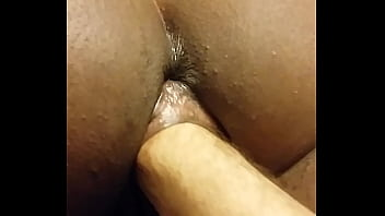 Mrs amerika loves getting fisted hard