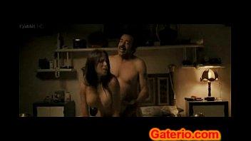 Elizabeth cervantes desnuda y follando