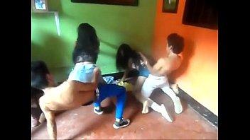 Colombia baila