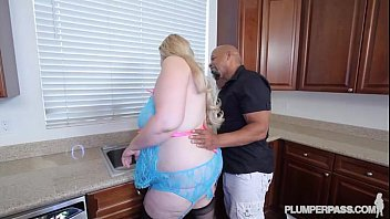 Big tit blonde bbw milf swallows shane diesel huge bbc