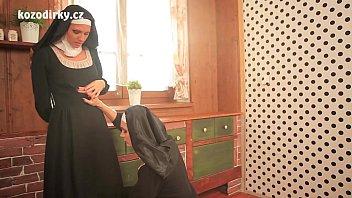Erotic adventures of catholic nuns