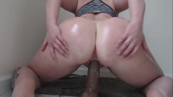 Want lick pawg anal dildo how