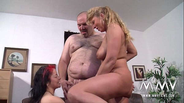 image Mmv films german mature couple