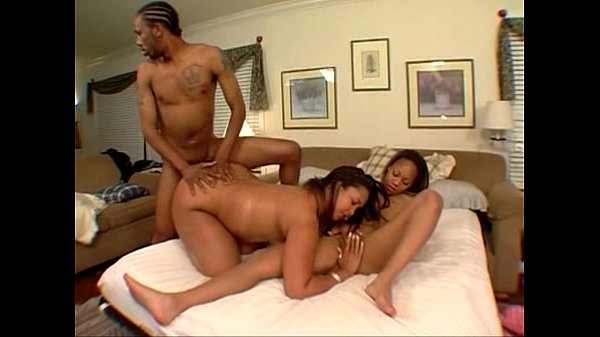 ,3way,blackwoman