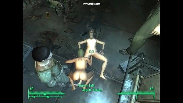 Seems fallout new vegas bighorner porn not the