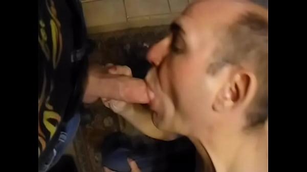 sissy Deep throat