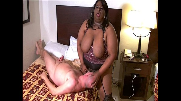 Vieni shemale black bbw want