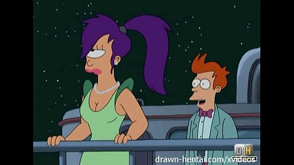 gay video leela futurama porno
