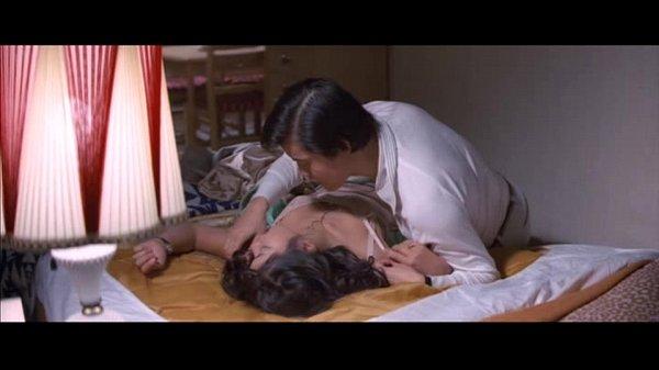 Hunter: target woman (1980) aka hunter: nerawareta onna