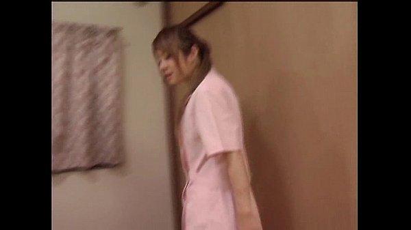 【看護婦】年上女がEROいナースのコスプレで濃密エッチ【エロヌキ】