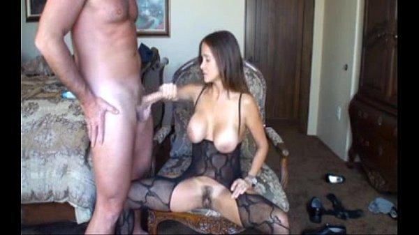 Brunette SEXY MILF Extremely MASTURBATION - ...