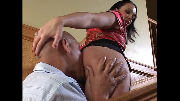 Horny housewife cheating...