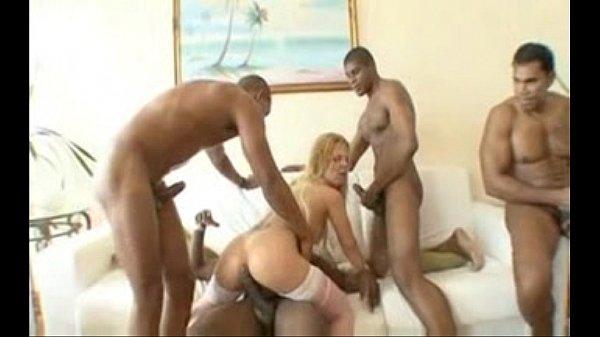 Midget wife masturbating