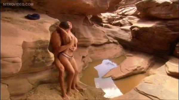 hot naked women jogging