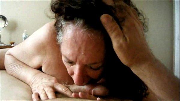 Free down deep throat matures
