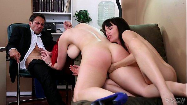 erotik kinky lesbisk sex