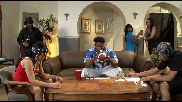 The Official Boyz N The Hood Parody PT 1...