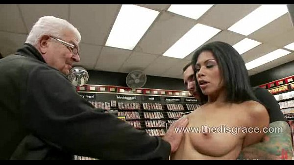 anal defloration stories