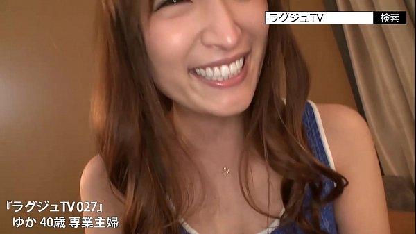 松井優子美し過ぎる四十路熟女が初めてのハメ撮りセックスで大絶叫しながらヨガリ狂う…