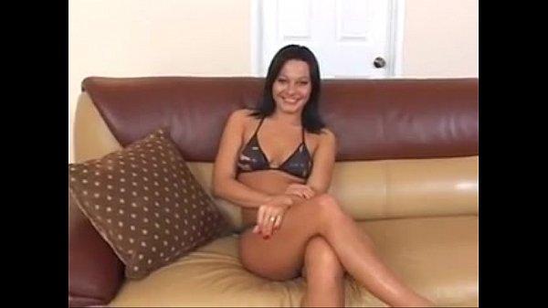 Sandra Romain in 'Great big asses'...