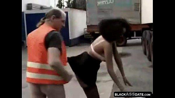Hooker for truck driver 4