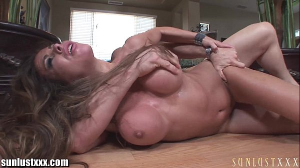 SunLustXXX Slapping and fucking Hunter!