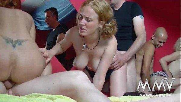 German privat amateurs group sexbmw - 3 part 3