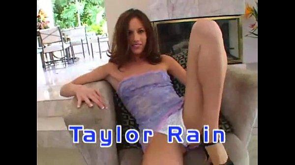 Taylor rain raincoaters pov...