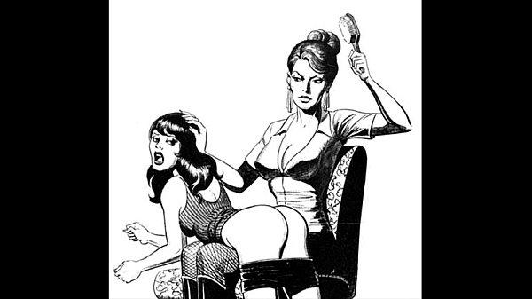 lesbian domination fa on skinny t
