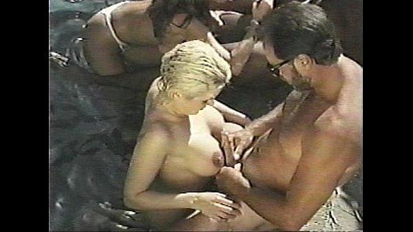 Ultimate Pool Orgy 3 - Pt. 1...